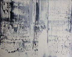 Abstract Desert Reflections #309