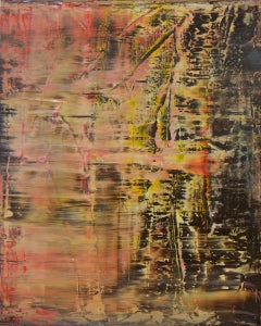 American Contemporary Art by Harry James Moody - Abstract n°71