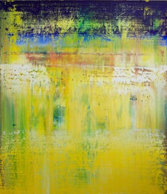 abstract with yellow #63