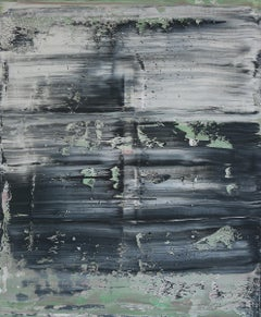 American Contemporary Art by Harry James Moody - Abstract n°144