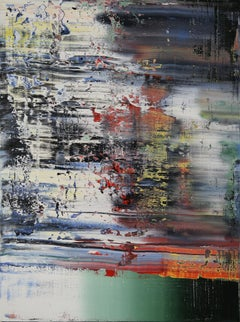 American Contemporary Art by Harry James Moody - Abstract n°266