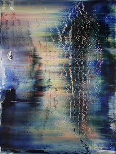 American Contemporary Art by Harry James Moody - Abstract n°277