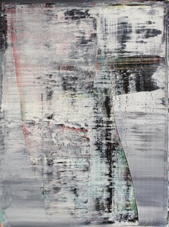 American Contemporary Art by Harry James Moody - Abstract n°462