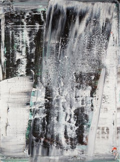American Contemporary Art by Harry James Moody - Abstract n°463