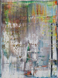 American Contemporary Art by Harry James Moody - Abstract n°530