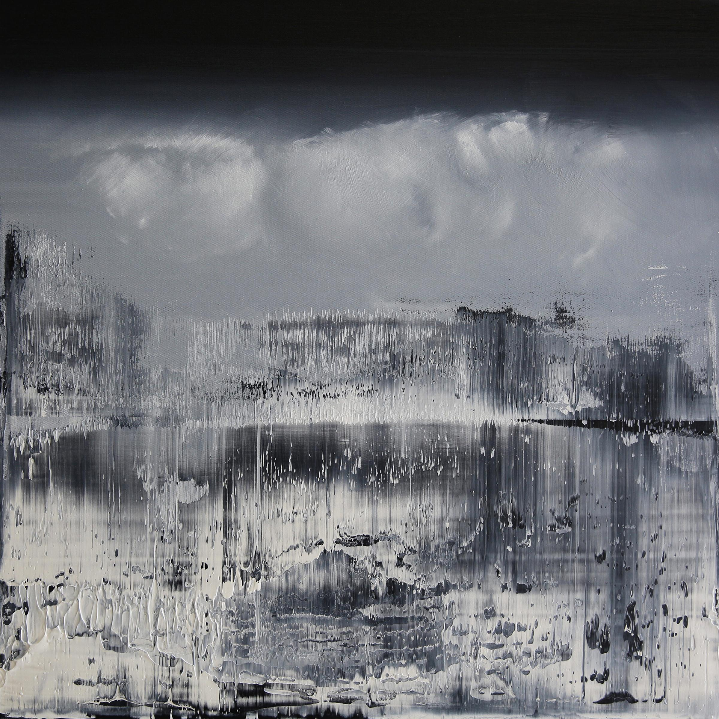 German Contemporary Art by Harry Moody - Clouds n°305