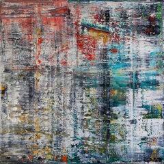 Johanna Abstract #500