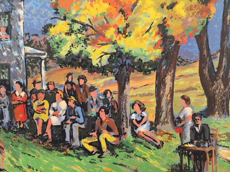 Vermont Auction For Sale 1