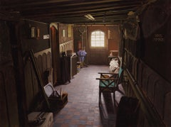 Rainthorpe - Cellar - Contemporary - Interior
