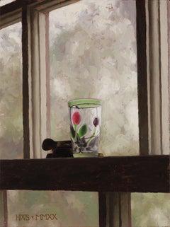 Second Glass on Sash - Contemporary - Interior