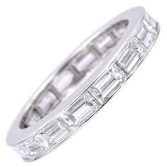Harry Winston Diamond Band
