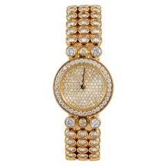 Harry Winston Diamond Ladies Watch