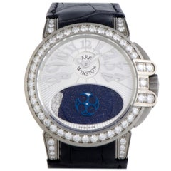 Harry Winston Lady Z-Watch OCEAMP36ZZ001