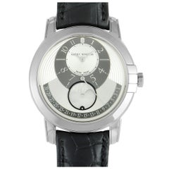 Harry Winston Midnight Moon Phase Automatic MIDAMP42WW001