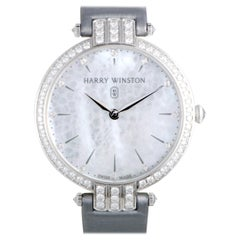 Harry Winston Premier Ladies PRNQHM36WW001