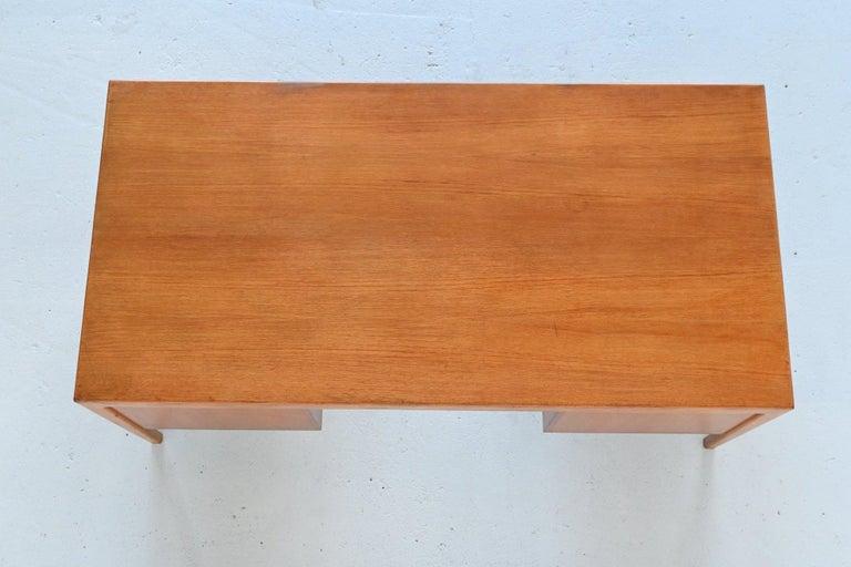 Hartmut Lohmeyer Desk Wilkhahn, Germany, 1959 5