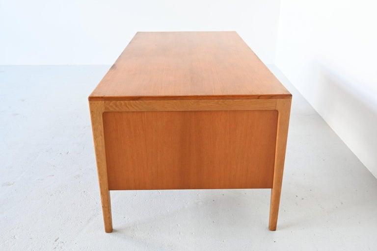 Hartmut Lohmeyer Desk Wilkhahn, Germany, 1959 2