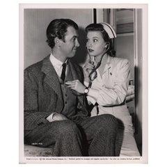 Harvey 1950 U.S. Candid Photo