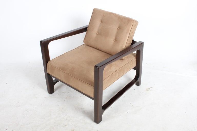 American Harvey Probber Asymmetrical Lounge Chair For Sale