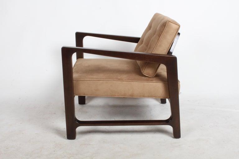 Harvey Probber Asymmetrical Lounge Chair For Sale 1