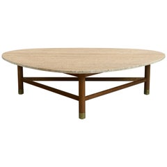 Harvey Probber Coffee Table, 1964