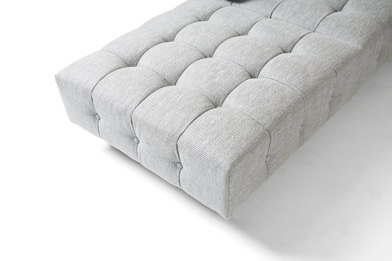 Harvey Probber Cubo Sectional Sofa In Excellent Condition For Sale In Chicago, IL