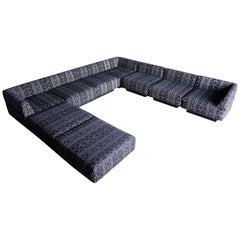 Harvey Probber Sectional Sofa, circa 1970