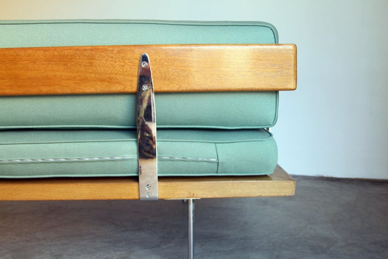 Harvey Probber Sofa Daybed For Sale 3