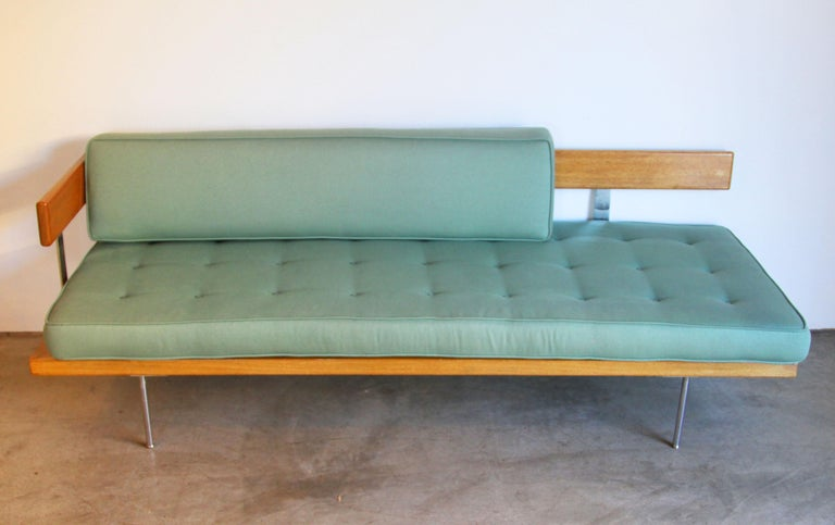 Harvey Probber Sofa Daybed For Sale 4