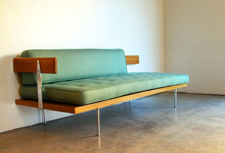 Designer: Harvey Probber Manufacture: Unknown Period/style: Mid-Century Modern May be boogers Country: US Date: 1951.