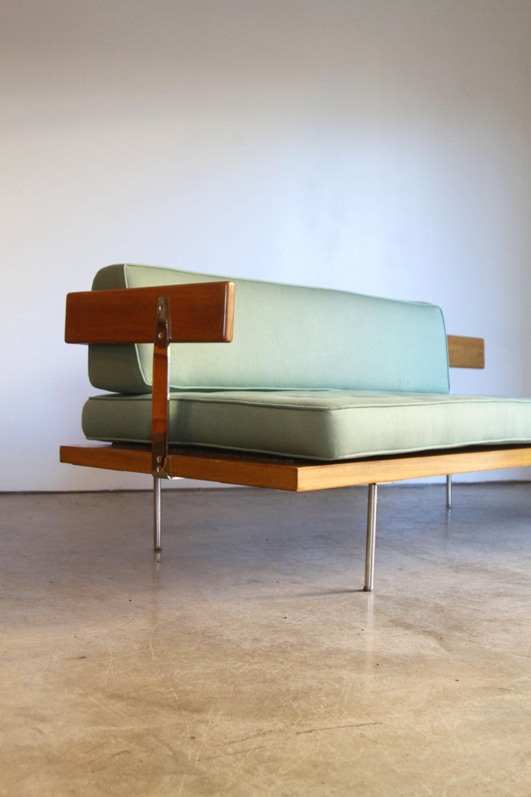 20th Century Harvey Probber Sofa Daybed For Sale