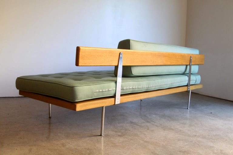 Harvey Probber Sofa Daybed For Sale 1