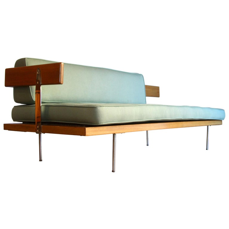 Harvey Probber Sofa Daybed For Sale