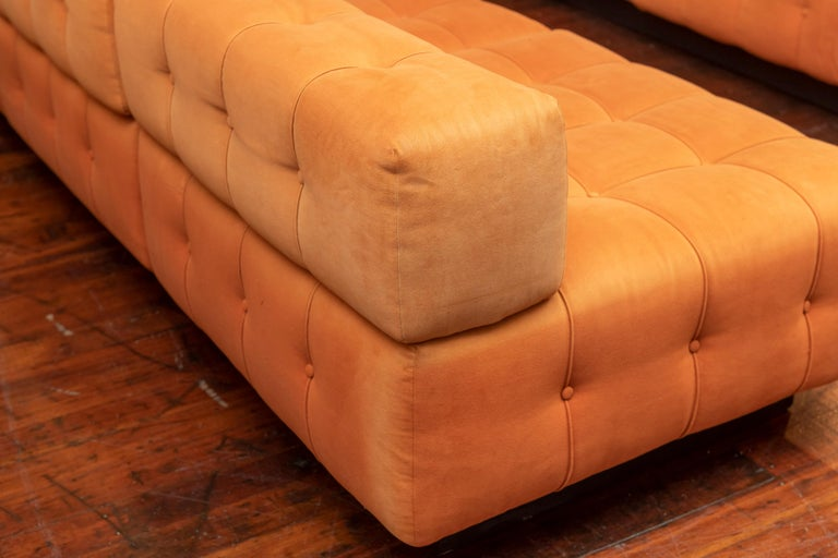 Harvey Probber Cubo Sectional Sofa For Sale 3