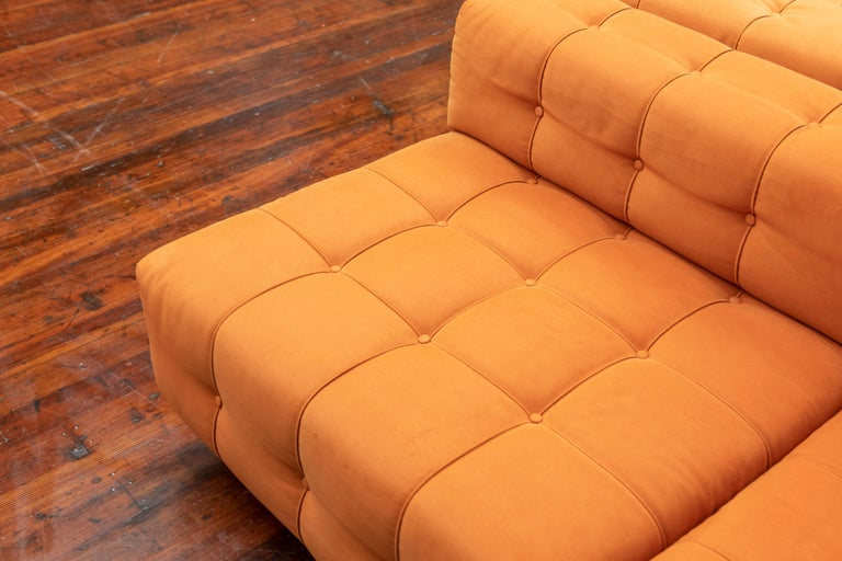 Harvey Probber Cubo Sectional Sofa For Sale 10