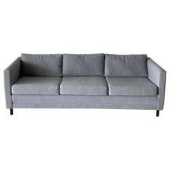 Harvey Prober Tuxedo Sofa
