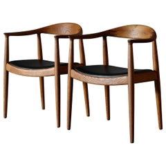 "Hasn Wegner ""The Chair"""