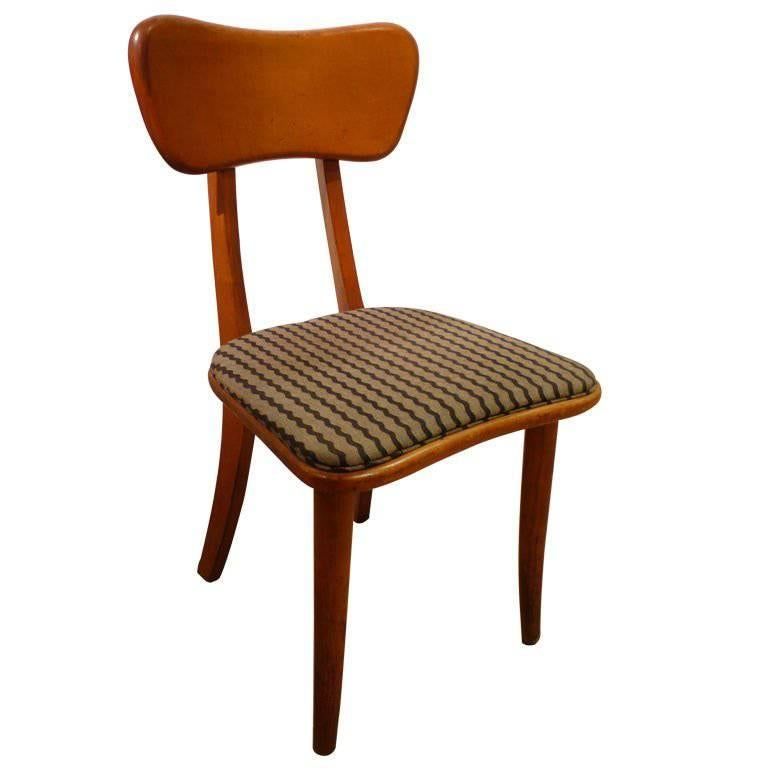 Hatfield/Craig Organic Design Chair For Sale