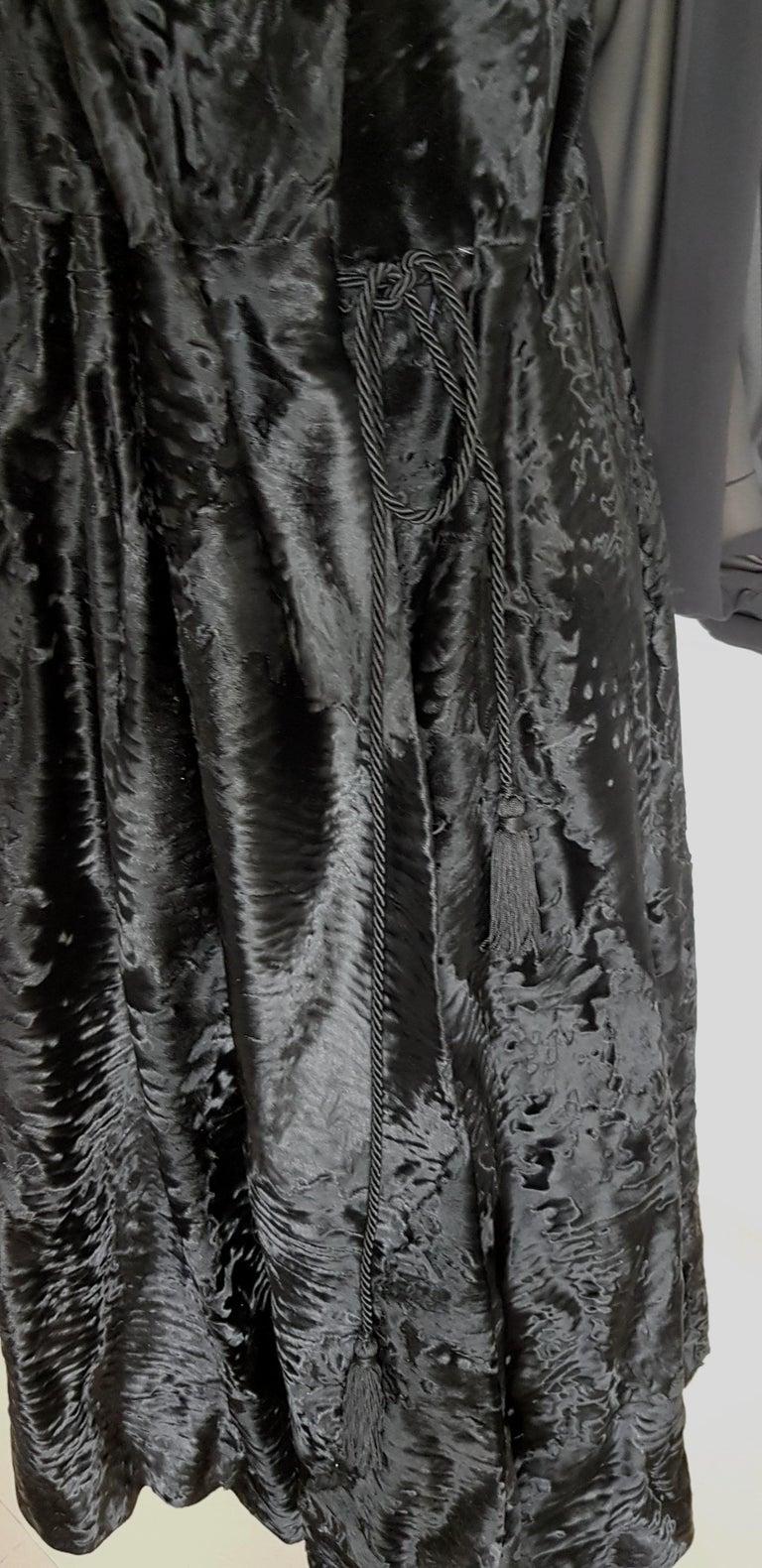 Haute Couture Giuliana TESO