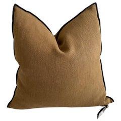 Havane French Linen Pillow