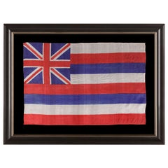Hawaiian State Parade Flag