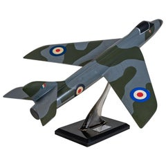 Hawker Hunter Model, circa 1955