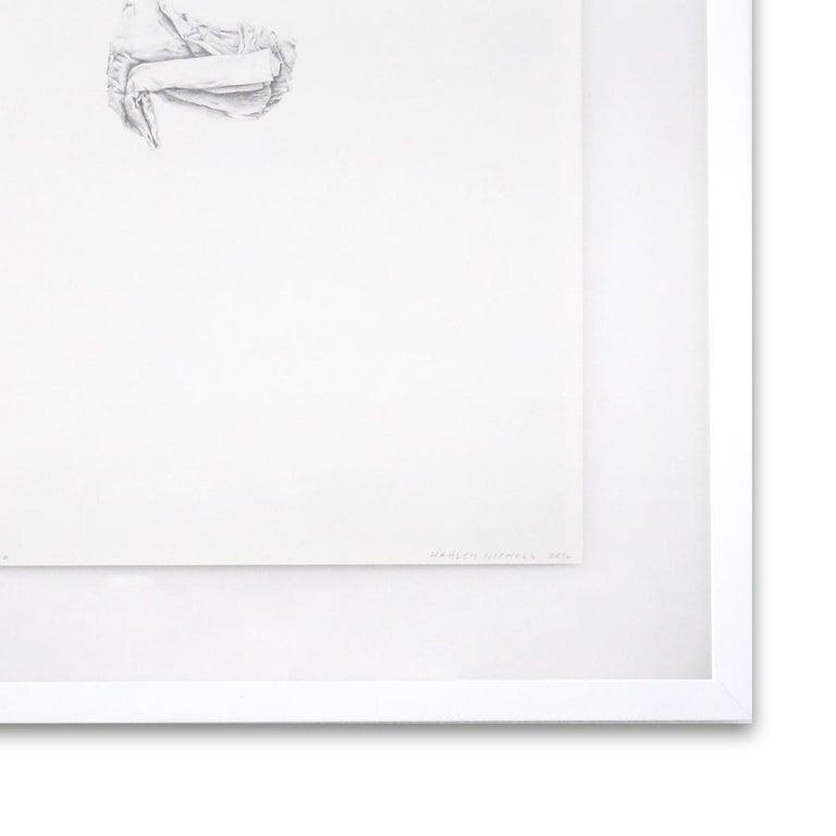 PORTRAIT OF JILL AT LOBO For Sale 1