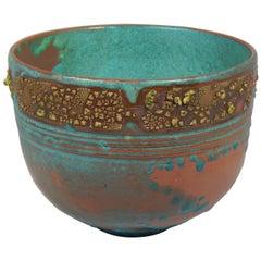 Hazelhurst Ceramic Vessel by Andrew Wilder, 2018