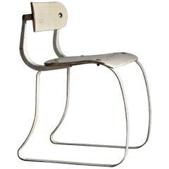 """Health Chair"" Herman A. Sperlich for Ironrite Inc., 1938"