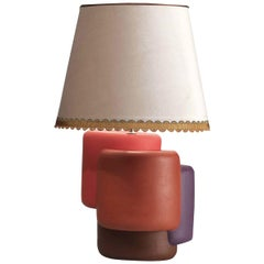 Heap/L Table Lamp by Fratelli Boffi