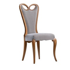 Heart Dining Chair