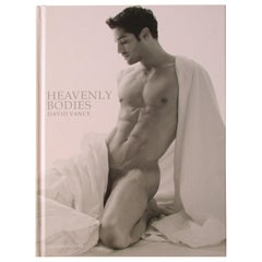 Heavenly Bodies Hard Cover Book