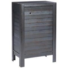 Heavy Metal Door Cabinet
