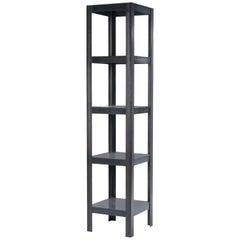 Heavy Metal High Shelve cabinet